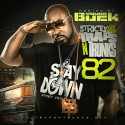 Strictly 4 The Traps N Trunks 82 (Hosted By Young Buck) mixtape cover art