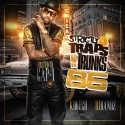 Strictly 4 The Traps N Trunks 86 (Hosted By Cap1) mixtape cover art