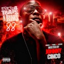 Strictly 4 The Traps N Trunks 88 (Hosted By Johnny Cinco) mixtape cover art