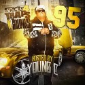 Strictly 4 The Traps N Trunks 95 mixtape cover art