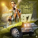 Strictly 4 The Traps N Trunks 97 (Hosted By Rich The Kid) mixtape cover art