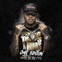 Strictly 4 The Traps N Trunks (CMR Edition) (Hosted By Ray Vicks) mixtape cover art