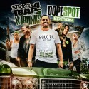 Strictly 4 The Traps N Trunks (Dope Spot Edition) mixtape cover art