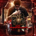 Strictly 4 The Traps N Trunks (Free Eldorado Red Edition) mixtape cover art