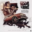 Strictly 4 The Traps N Trunks (Free Kevin Gates Edition) mixtape cover art