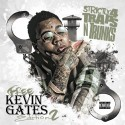Strictly 4 The Traps N Trunks (Free Kevin Gates Edition Pt. 2) mixtape cover art