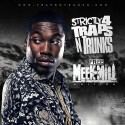 Strictly 4 The Traps N Trunks (Free Meek Mill Edition) mixtape cover art
