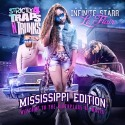 Strictly 4 The Traps N Trunks (Mississippi Edition) mixtape cover art