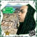 Supa Villain - I-10 Exit 34 mixtape cover art