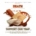 Support Our Trap 3 mixtape cover art