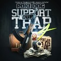 Support Our Trap 4 mixtape cover art