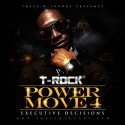 T-Rock - Powermove 4 mixtape cover art