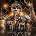 Tae Hood - Deeper Than Rap mixtape cover art