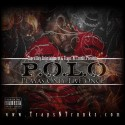 Thoed Boy Roc - P.O.L.O (Playas Only Live Once) mixtape cover art
