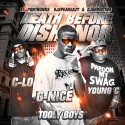 Tooly Boys - Death Before Dishonor mixtape cover art