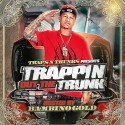 Trappin Out The Trunk (Hosted By Bambino Gold) mixtape cover art