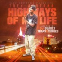 Trey Montana - Highways Of My Life mixtape cover art