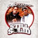 Untamed Ent. - Still Solid mixtape cover art