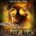 Vitaman-E - Trapocalypse mixtape cover art