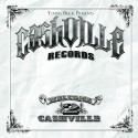 Young Buck Presents Welcome 2 Cashville mixtape cover art