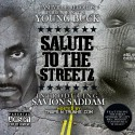 Young Buck & Savion Saddam - Salute To The Streetz mixtape cover art