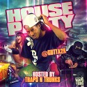 Yung Gutta - House Party mixtape cover art