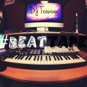 Beat Tape mixtape cover art