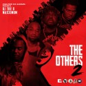The Others 2 mixtape cover art