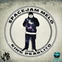 SpaceJam Melo - King Pearlito mixtape cover art