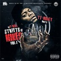 Streets Is Mines mixtape cover art