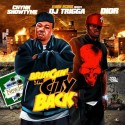 Chynk Showtime & Dior - Bringin' The City Back mixtape cover art