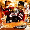 Cassidy Freestyles mixtape cover art