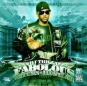 Fabolous - Return Of The Hustler mixtape cover art