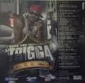 Heir To The Throne, Pt. 4 mixtape cover art