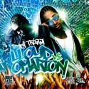 Lloyd Vs. Omarion mixtape cover art