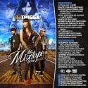 The Mixtape Hero 11 mixtape cover art