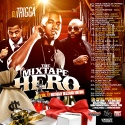 The Mixtape Hero 12 (Birthday Blizzard Edition) mixtape cover art