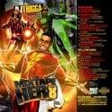 The Mixtape Hero 8 mixtape cover art