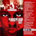 The Mixtape Hero 9 mixtape cover art