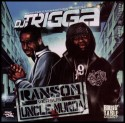 Ransom Vs. Uncle Murder mixtape cover art