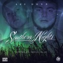 423 Boyz - Southern Nights mixtape cover art