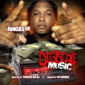 Angel GE - Digiscale Music mixtape cover art