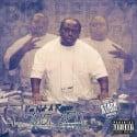 Big Peezy - I'm Not A Rapper, I Just Spit mixtape cover art