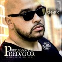 Big Shark - Return Of The Predator mixtape cover art