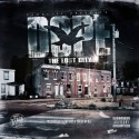 BirdGame - Dope (The Lost City) mixtape cover art