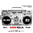 Black Zo - Radio Killa mixtape cover art