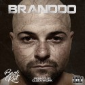 Branddo - Back To The Kut mixtape cover art