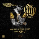 Cho Getta Muzik 3 (Hosted By Cap 1) mixtape cover art