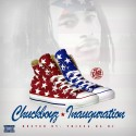 ChuckBoy - ChuckBoy's Inauguration mixtape cover art
