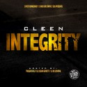 Cleen - Integrity mixtape cover art